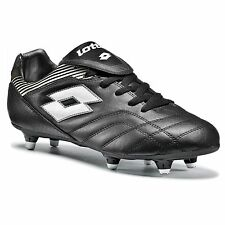 LOTTO Play Off X SG Men's Soccer Boots (R5280)