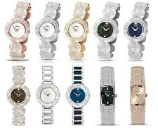 Sekonda Seksy Elegance SWAROVSKI® ELEMENTS Crystal Bracelet Ladies Watch & More