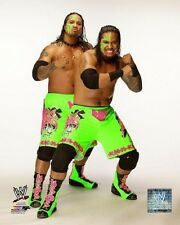 The Usos 2014 WWE Studio Posed Photo (Select Size)