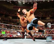 John Cena WWE Action Photo (Select Size)
