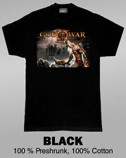 God of War Video Game Playstation T Shirt Small to 5XL