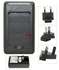 Battery Charger For Samsung GT-i9210 Galaxy S II LTE (Samsung Celox) EB555157VA