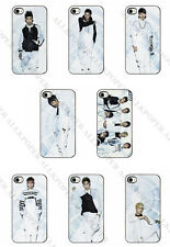 GOT7 Cellphone Case First Album Identify JB Jr Mark Jackson Phone Cover