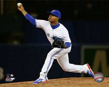 Marcus Stroman Toronto Blue Jays 2014 MLB Action Photo RO159 (Select Size)