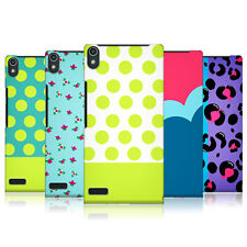 HEAD CASE DESIGNS NAIL ART CASE COVER FOR HUAWEI STREAM S 302HW LTE