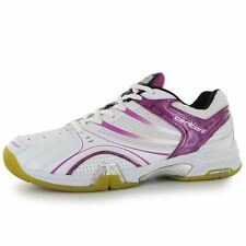 Carlton Womens Airblade Lite Ladies Badminton Lace Up Shoes Trainers