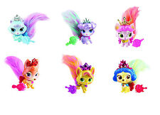 Disney Princess Palace Pets Furry Tail Friends Muffin Summer Nuzzles Matey Rouge