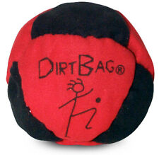 Dirtbag Footbag Hacky Sack Dirt Bag - Multiple Colors - you pick!