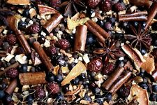 PANTRY BLEND SIMMERING POTPOURRI * 2 CUPS * PRIMITIVE WOODSTOVE FIXINS HOLIDAY