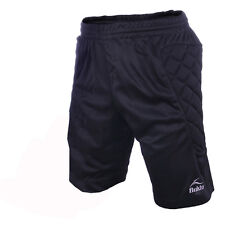 Bukta Padded Goal Keeping Shorts - Black/Grey - rrp£25 - 100's in stock