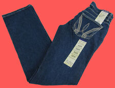 Womens Wrangler Q-Baby Mid Rise Boot Cut Booty Up Jeans WRQ25LT Choose Size