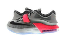 "Youth (GS) Nike KD 7 ""All-Star"" Pure Platinum/Black 744373-090"