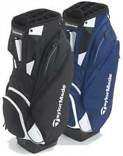 Taylormade Catalina Cart Golf Bag - Navy or Black - Retail $199.95!