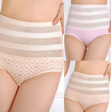 High Waist Body Tummy Shaper Control Panty Panties Briefs Girdle Underwear