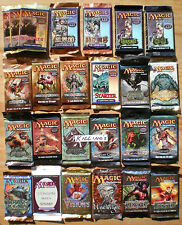 MTG BOOSTER PACK  x1 Brand new factory sealed        listing 2 of 2 listings