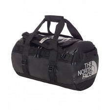 North Face Base Camp Duffel Unisex Bag Nylon 25 Litre Zip Bag Size EXTRA SMALL