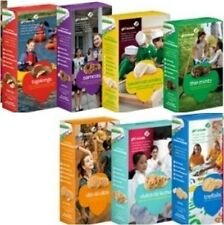 GIRL SCOUT COOKIES Savannah Smiles Thin Mints Samoas Trefoils Tagalongs Toffee