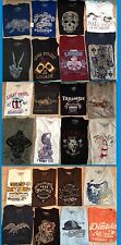Lucky Brand Men's 100% Cotton T-Shirts Many Styles and Sizes NWT MSRP $35-40