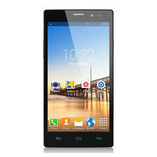 """5.5"""" 3G/GSM Android Dual Core Unlocked Smart cellphone AT&T Straight Talk GPS"""