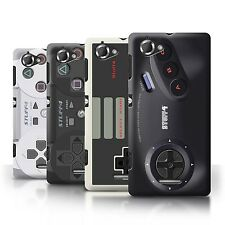 STUFF4 Phone Case/Cover for Sony Xperia L/C2105 /Games Console