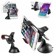 Universal Car Mount Holder for iPhone Samsung Galaxy S3 S4 S5 Mobile Phone GPS