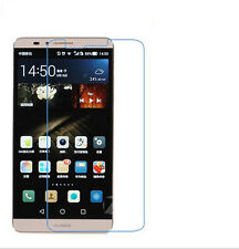 1x 2x Lot LCD Clear Front Screen Protector Film Guard for Huawei Ascend Mate 7