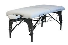 Stronglite Premier Student Massage Table Package - Portable New w Free Shipping