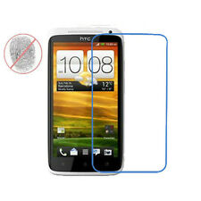 1x 2x 4x Lot Anti-Glare Front Screen Protector Guard Film For HTC One X / One XL