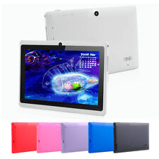 """7"""" Google Android 4.2 Tablet PC 4G/8G/16G A23 Dual Core Camera Wi-Fi 1.5GHz   J1"""