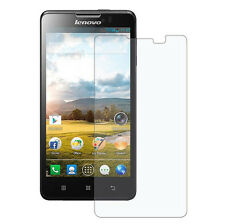 2x 4x Lot New HD LCD Clear Front Screen Protector Film Guard Skin Fr Lenovo P780
