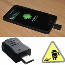 Micro USB JIG Download Mode Dongle Fix For Samsung Galaxy S4 S3 S2 S Ace Note3 2