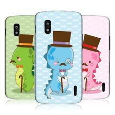 HEAD CASE PROFESSOSAURO CASE PER LG NEXUS 4 E960