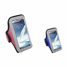 Universal Vertical Pouch Sport Band Running Jogging Armband For Mobile Phone