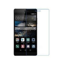 2x 4x 6x Lot HD Clear Front LCD Screen Protector Film Guard For Huawei Ascend P8