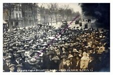 rp13287 - Oxford Tram Strikers - photo 6x4