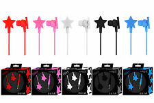 CYW STARZ In-Ear Cuffie Cuffiette Audio per Bambini Bambini - iPad iPhone MP3