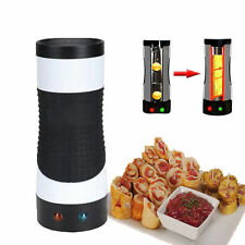 New Egg Master Stick Egg Roll egg Boiler Grill Snack Fast Food Easy to Use Home
