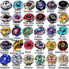 Gyro for Beyblade Metal Fusion Arena 4D Metal Masters Fight Fury Metal 0202