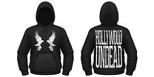 Hollywood Undead - Mirror Dove (NEW MENS ZIP UP HOODIE)