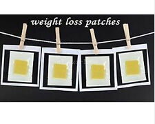 10/30/50/100Pcs Effective Weight Loss Strong Slim Patches Fast Loose Weight