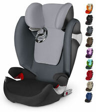 Cybex Solution M-Fix Gold, Isofix  - 2015 - FARBAUSWAHL
