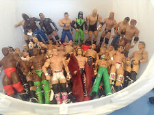 WWE Mattel Elite and Basic Figures To Lots Choose From