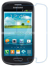 Matte Mirror Diamond Screen Protector For Samsung Galaxy S III mini VE I8200