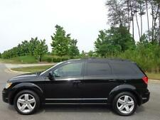 Dodge : Journey SXT AWD