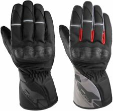 Spidi Sport Mens WNT-1 H2Out Cold Weather Textile Gloves