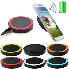 Hot QI Wireless Battery Charger Charging Pad for Samsung Galaxy S3 S4 S5 Note 3