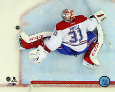 Carey Price Montreal Canadiens 2014-2015 NHL Action Photo RO239 (Select Size)