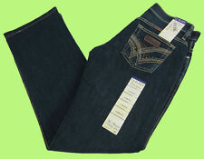 Womens Wrangler 2nds Q-BABY Boot Cut  Mid-Rise Riding Jeans WRQ20GN Choose Size