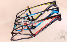 Cube Reaction Frame MTB Fahrrad Mountain Bike cadre velò bicicleta  Bicicletta