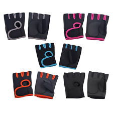Weight Lifting Gloves Fitness Gym Exercise Gloves Training Sports Women Man WFR